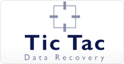 TicTac Data Recovery