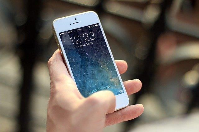 כך תשמרו על התמונות ב-iphone