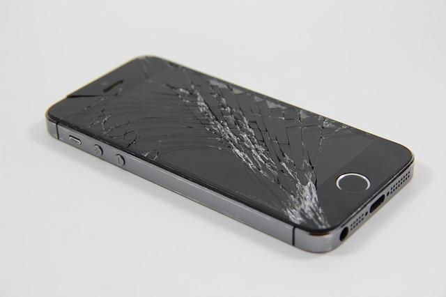 בלי לשבור את הכלים - שחזור מידע מטלפון שבור